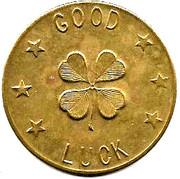 Northline Coin Club token – reverse