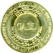 Token - Nevada Coin Mart – reverse