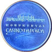 100 Escudos - Casino da Póvoa – obverse