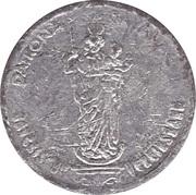 Token - Bayerische Vereinsbank (Patrona Bavariae) – obverse