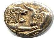 Token Collection BP - Le Trésor des Monnaies Antiques (№I) – obverse