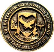 Idaho Army National Guard – reverse