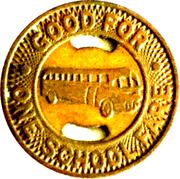 1 School Fare - Lincoln City Lines, Inc. (Lincoln, Nebraska) – reverse
