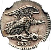 1 Cent (L. Feuchtwanger) – obverse