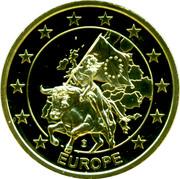 Token - Europe (Česká Republika) – reverse