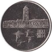Token - Mint of Finland (Isokari) – obverse