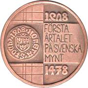 Token - Finland Mint – obverse