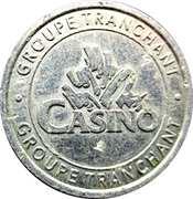 20 Cents - Casino Luc-Sur-Mer – reverse