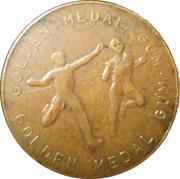 Golden Medal Gum (Marathon) – obverse