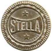 50 Centimes - Stella – obverse