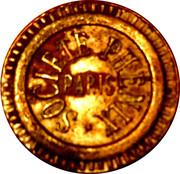 20 Centimes - Societe Phenix (Paris) – obverse