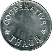 500 Grammes de Pain - Coopérative (Thaon) – obverse