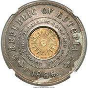 Dollar - Eutopia – obverse