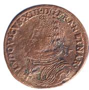 Counter Token - Louis XIII France/ Navarre (Nuremberg) – obverse