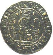 Counter Token - Type du double d'or de Philippe VI – obverse