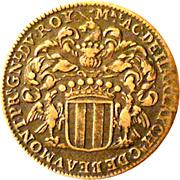 Achille de Harlay (Ile de France - Villes et Noblesse) – obverse