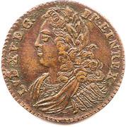 Louis XV – obverse