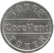 Token - CoreVend – reverse