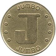 Token - Jumbo – obverse