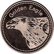 Token - Liechtenstein (Golden Eagle) – obverse