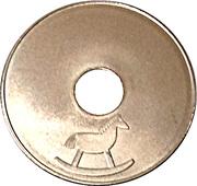 Fulfillment Campaign Medalion – reverse