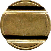 Token - Range King – reverse