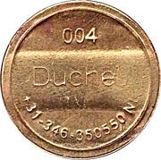 Token - Duchell 004 – obverse