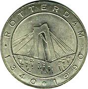 1 Porter - Rotterdam (650 years) – obverse