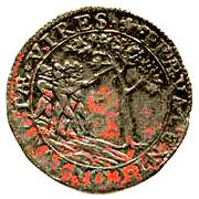 Conquest of Groningen (Dordrecht) – obverse