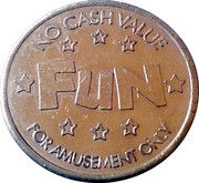 Fun Amusement Token – reverse