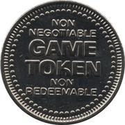 Arcade Token - Atari Family Amusement Centers – reverse