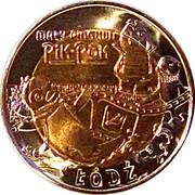 9 Łódek - Łódź – reverse