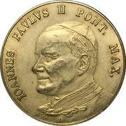 Token - Ioannes Paulus II (Maria Czestochowa) – obverse