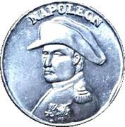 Token - Napoleon – obverse