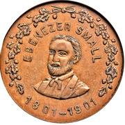 Dollar - Dexter Maine Centennial – obverse