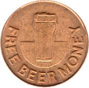 Pub 59 Free Beer Money – reverse
