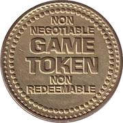 Game Token - Scandia Golf & Games (Kelowna, B.C.) – reverse