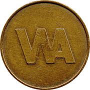 20 Pence - WA – obverse
