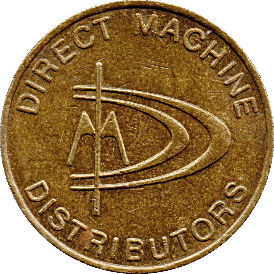 machine distributors