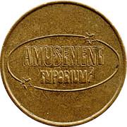 20 Pence - Eurocoin Token (Amusement Emporium) – obverse