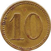 Token - Lohmann (10) – reverse