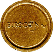 Token - Eurocoin (Brewery Utilities Limited) – reverse