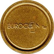Token - Eurocoin – reverse