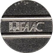 Token - FAAC -  reverse