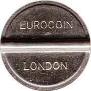 Token - Eurocoin London (Fairplay) – obverse