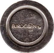 Token - Eurocoin (MHG) – reverse