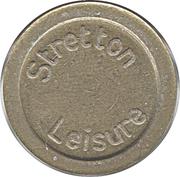 Token - Stretton Leisure – reverse