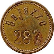 2 Pence - Bajazzo – obverse