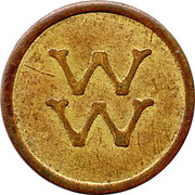 Token - WW – reverse