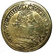 Counter Token - Louis XIII (Conrad Lauffer; Nuremberg) – obverse